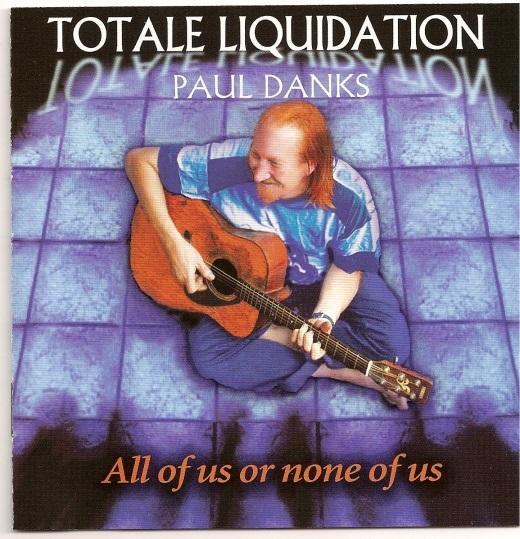 Totale liquidation FRONTE