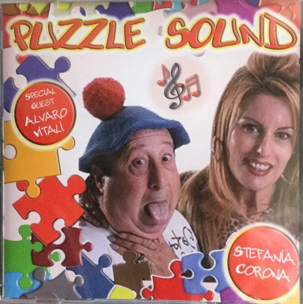 PUZZLE SOUND FRONTE