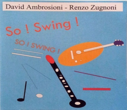 So Swing FRONTE