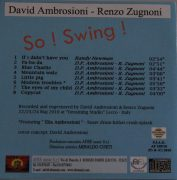 So Swing RETRO